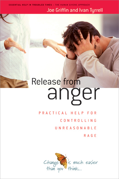 Human Givens Anger Book