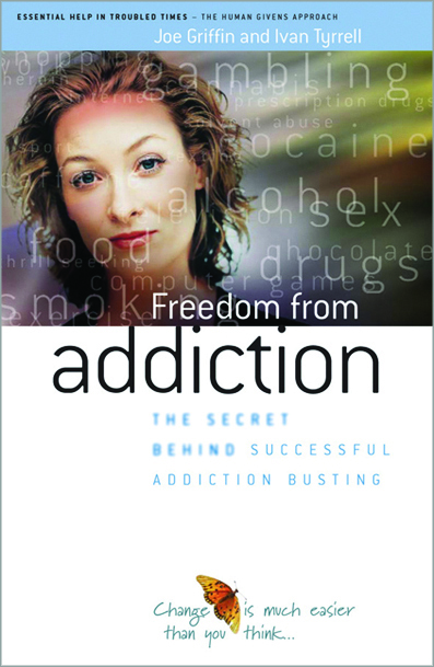 Freedom from Addcition: The secret behind successful addiction busting