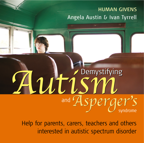 Demystifying Autism MP3