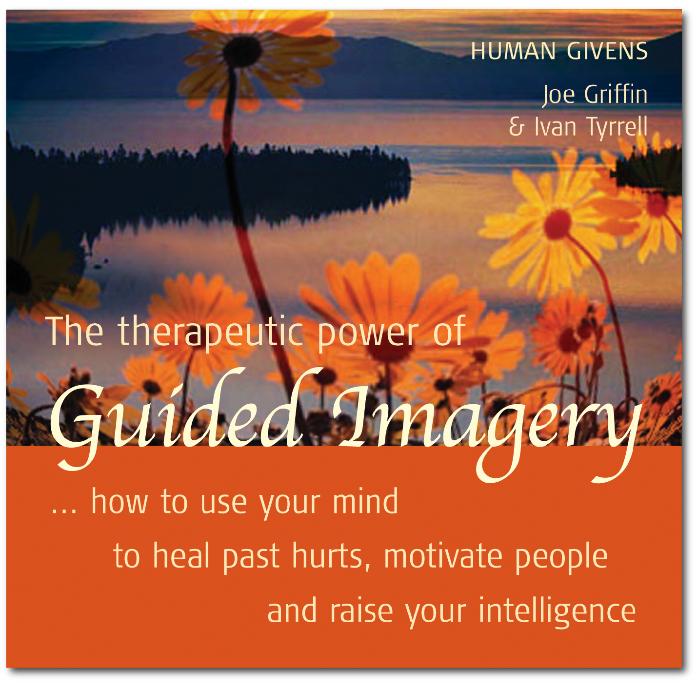 The power of deep relaxation and guided imagery | Human