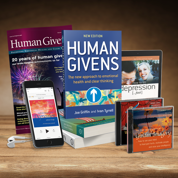 Human Givens Publishing
