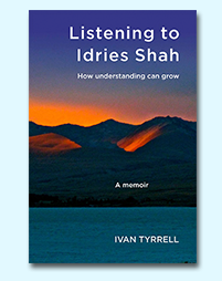 Listening to Idries Shah