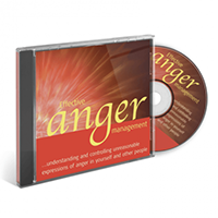 Effective anger management (CD and MP3)