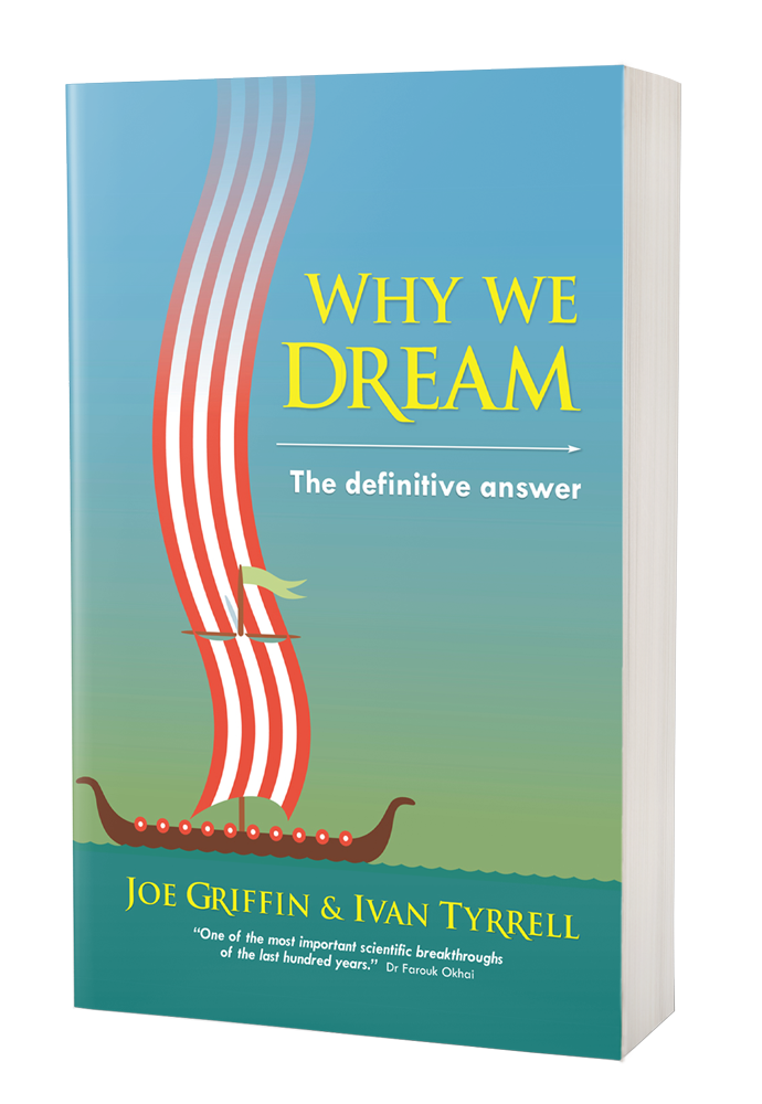 Human Givens Why we dream book