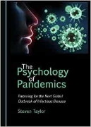 The Psychology of Pandemics Book