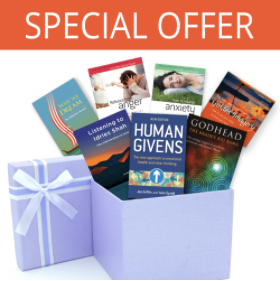 HG Publishing Special Offer